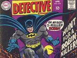 Detective Comics Vol 1 374