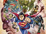 Infinite Crisis: Fight for the Multiverse Vol 1 35 (Digital)