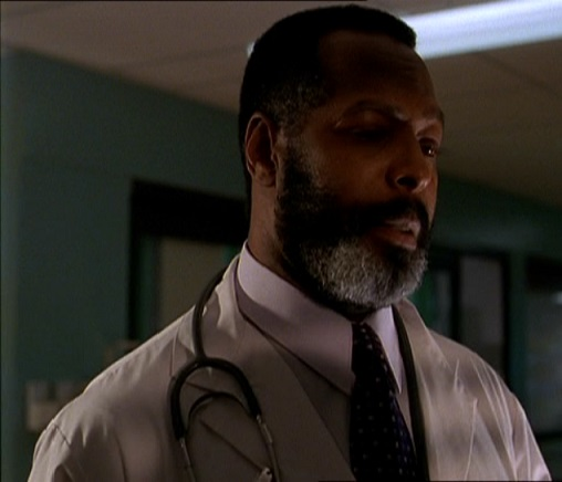 Doctor MacIntyre (Smallville)