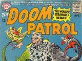 Doom Patrol Vol 1 95