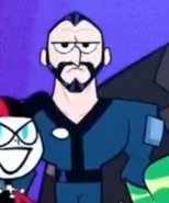 Dru-Zod Teen Titans Go! TV Series 001