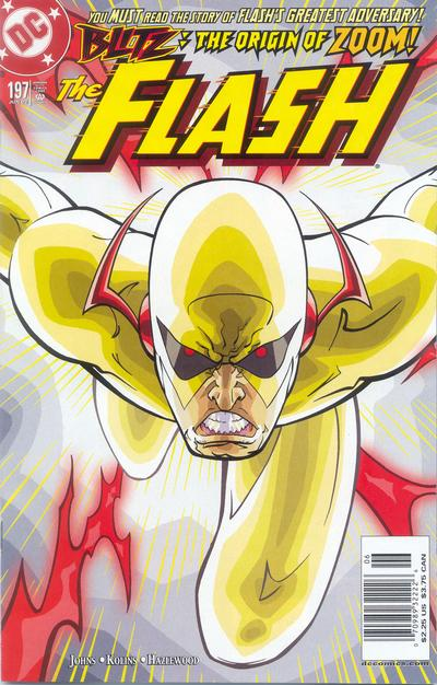 The Flash Vol 2 197