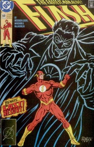 The Flash Vol 2 60