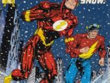 The Flash Vol 2 73