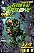 Green Arrow Vol 5 10