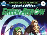 Green Arrow Vol 6 12