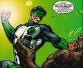 Green Lantern (Kyle Rayner) 014