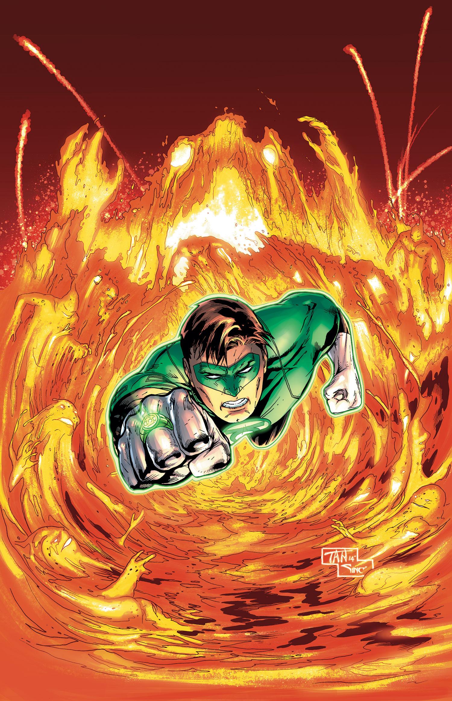 Green Lantern Vol 5 33 Textless.jpg
