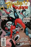 Harley Quinn Vol 1 5