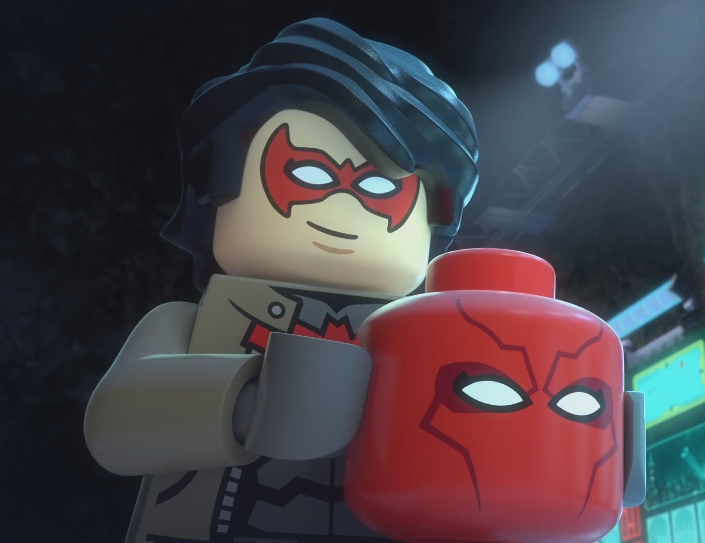 Jason Todd (Lego DC Heroes)