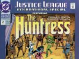 Justice League International Special Vol 1 2