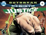 Justice League Vol 3 10