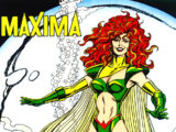 Maxima (New Earth)