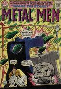 Metal Men 12