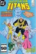 New Teen Titans Vol 1 56