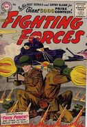 Our Fighting Forces 14