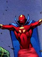 Red Tornado Act of God 001