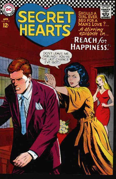 Secret Hearts Vol 1 119