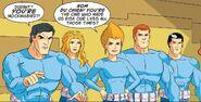 Secret Six Scooby-Doo Team-Up 001