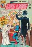 Superman's Girl Friend, Lois Lane Vol 1 108