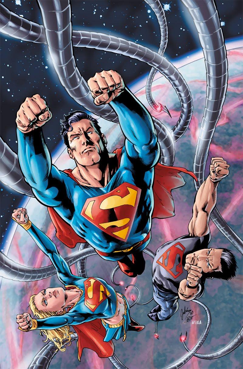 Superman Last Stand of New Krypton Vol 1 2 Textless Variant.jpg