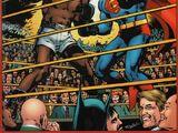 Superman Vs. Muhammad Ali: Facsimile Edition