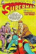 Superman v.1 92