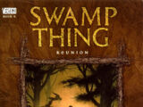 Swamp Thing: Reunion (Collected)