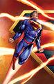 Action Comics Vol 2 44 Solicit