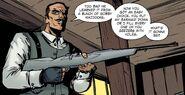 Alfred Pennyworth Gotham City Garage 0001