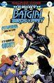 Batgirl and the Birds of Prey Vol 1 12