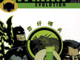 Batman: Evolution (Collected)