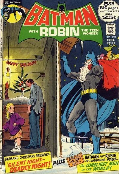 Batman Vol 1 239