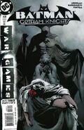 Batman Gotham Knights 58
