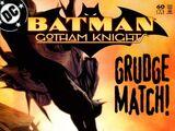 Batman: Gotham Knights Vol 1 60