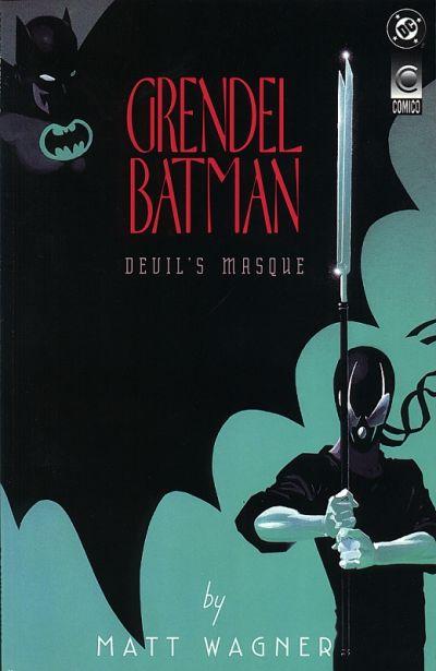 Batman/Grendel: Devil's Masque Vol 1 1