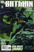 Batman Journey Into Knight 12