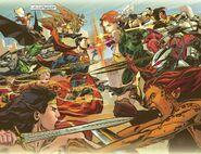 Battle of Metropolis The New Order 0001