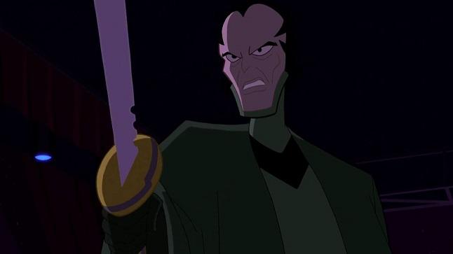 Bernadeth (Justice League Action)