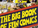Big Book of Fun Comics Vol 1 1