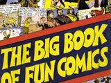 Big Book of Fun Comics Vol 1 1