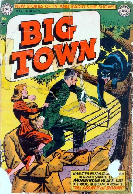 Big Town Vol 1 15