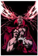 Bloodwynd (New Earth) 001
