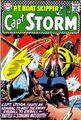 Captain Storm 16