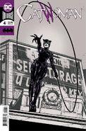 Catwoman Vol 5 4