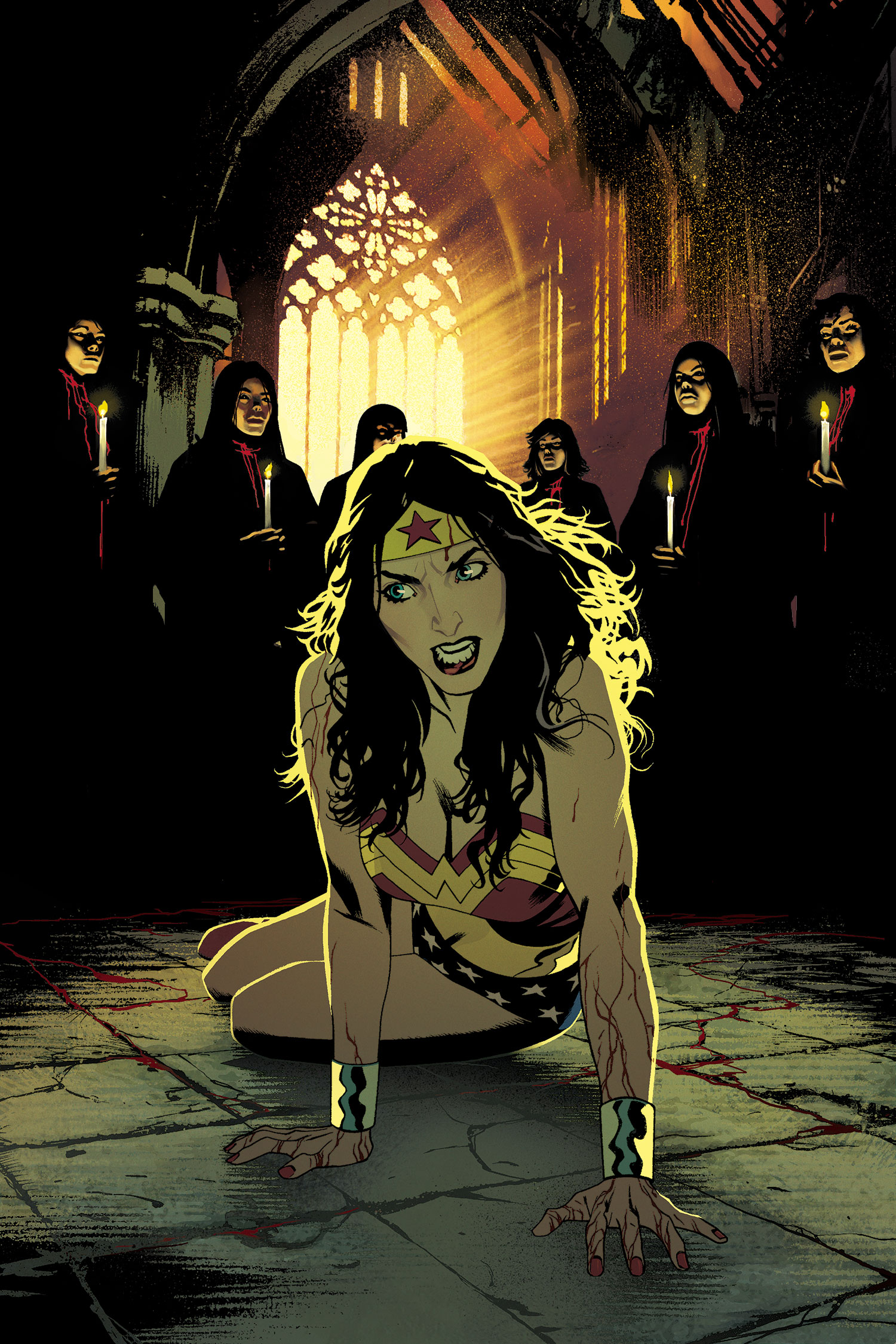 Convergence Wonder Woman Vol 1 1 Textless.jpg