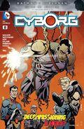 Cyborg Vol 1 8