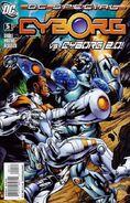 DC Special - Cyborg 5