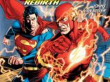 The Flash: Rebirth Vol 1 3