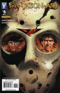 Freddy vs Jason vs Ash Vol 1 6